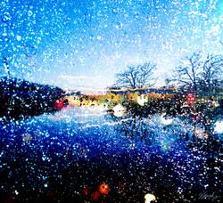 """Winter Rain"""