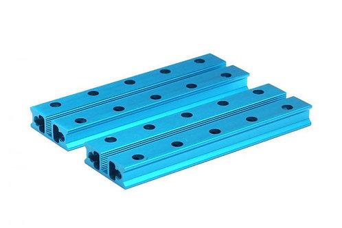 Makeblock Beam0824-080-Blue (4-Pack)