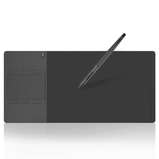 Huion Inspiroy G10T Graphic Drawing Tablet