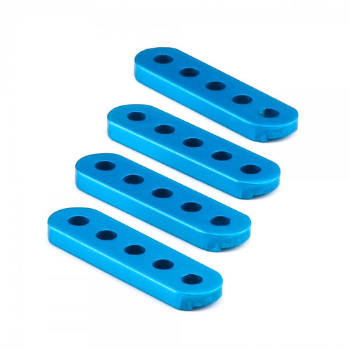 Makeblock Beam0412-044-Blue(4-Pack)