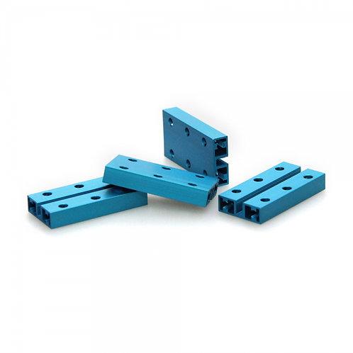 Makeblock Beam0824-048-Blue 4PK