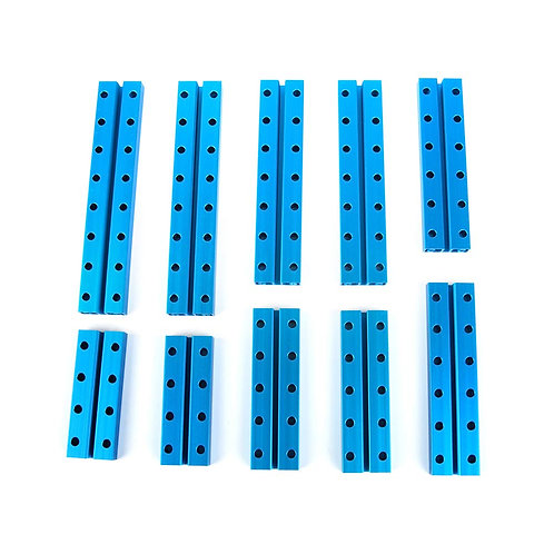 Makeblock Beam0808 Robot Pack-Blue