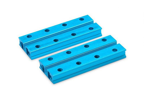 Makeblock Beam0824-064-Blue (4 -pack)