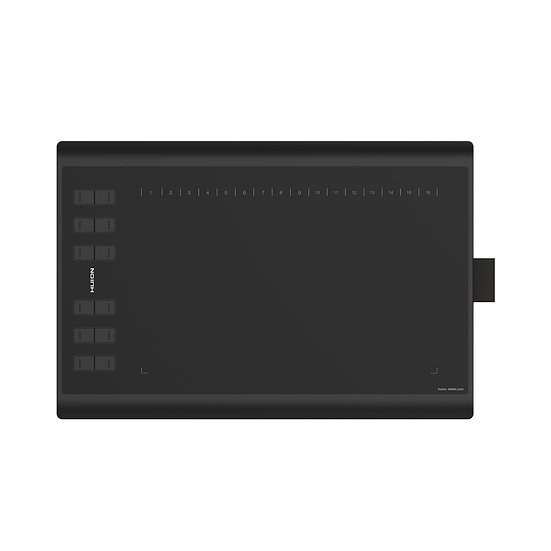 Huion 1060 Plus Graphics Drawing Tablet