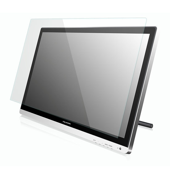 Screen Protector for HUION GT-191, GT-220V2, GT-190S, GT-185