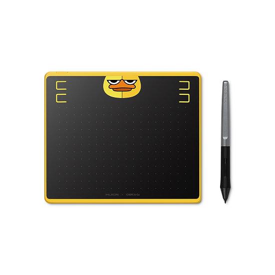 Huion Pen Tablet HS64 Special Version