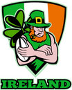 Irish Logo 3