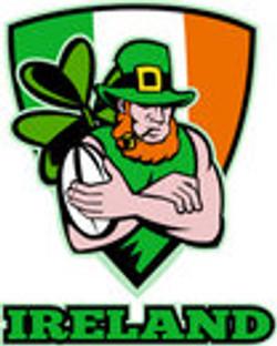 Irish Logo 3
