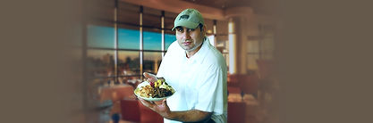 Chef Charif Tarchichi