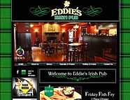 Erin's Snug Irish Pub and Restaurant Madison's favorite Irish Pub