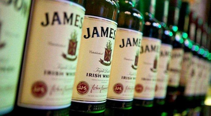 Jameson Line Up - Copy