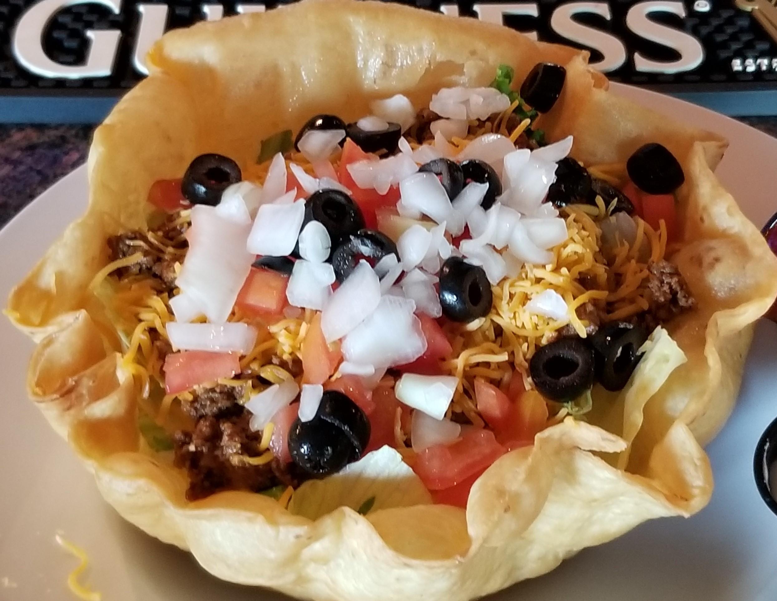 taco salad (2)