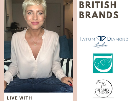 Live With British Brands. The Story.