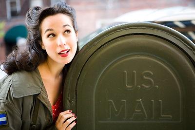 Mailbox, contact