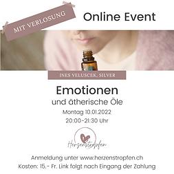Social Werbung emotionale Aromatherapie