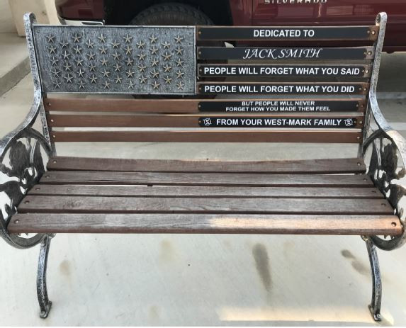 Dedicated Bench.JPG