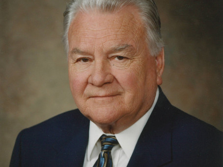 West-Mark Founder Passes