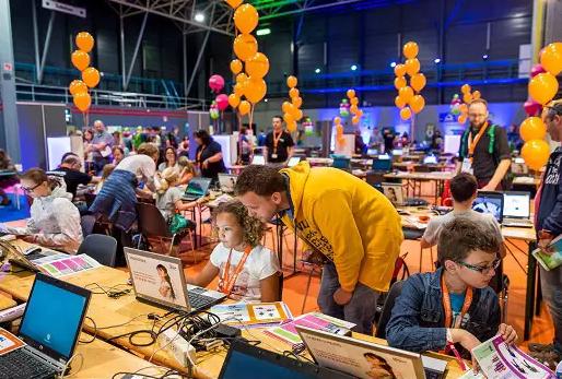 PlayEnergy desafia estudantes a criarem cidade do futuro