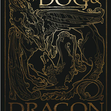 O Cão e o Dragão