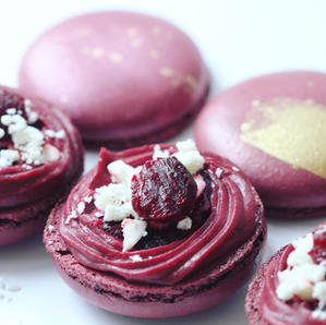 Beetroot and feta