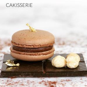 Chocolate hazelnut decadence