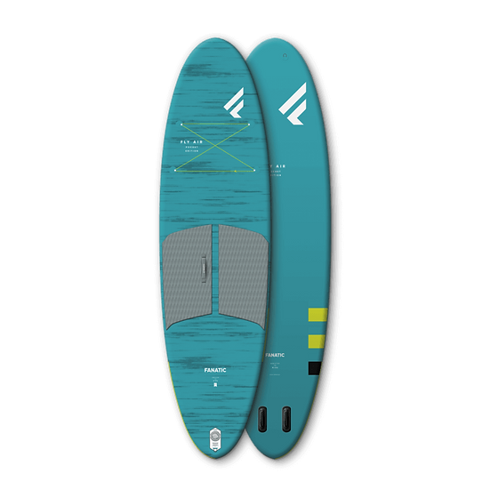 Fanatic SUP Fly Air Pocket 2021 - Aufblasbar