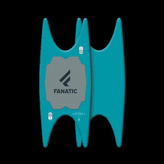 Fanatic SUP Fanatic Fit Platform 2020 S