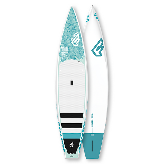"Fanatic SUP Diamond 2018 11'6""×29"" Women Touring"
