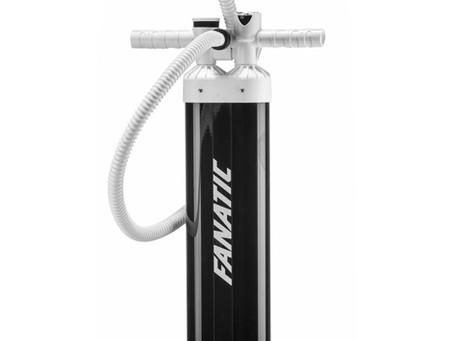 Tripple Action Pumpe