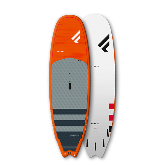 Fanatic Stubby SUP 2020