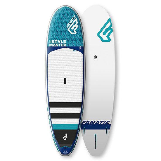 Fanatic SUP STYLEMASTER 2018 PURE LIGHT