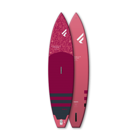 Fanatic SUP Diamond Touring AIR - Inflatable 11.6 2020