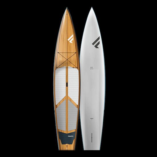 Fanatic SUP Ray LTD Bamboo 2021 12.6x28.5
