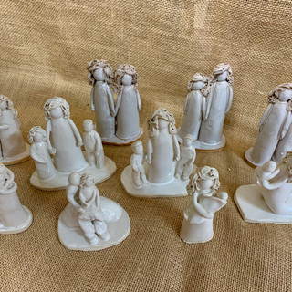 Family Sculptures