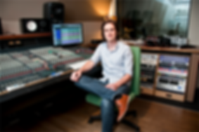 Dream Big Audio Productions Studio