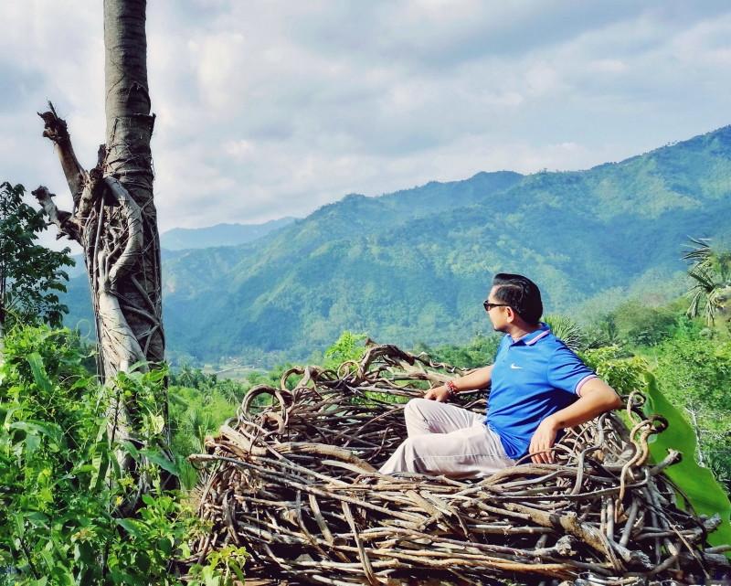 Travel Lusaran Cebu City Nerisville Selfiecorner
