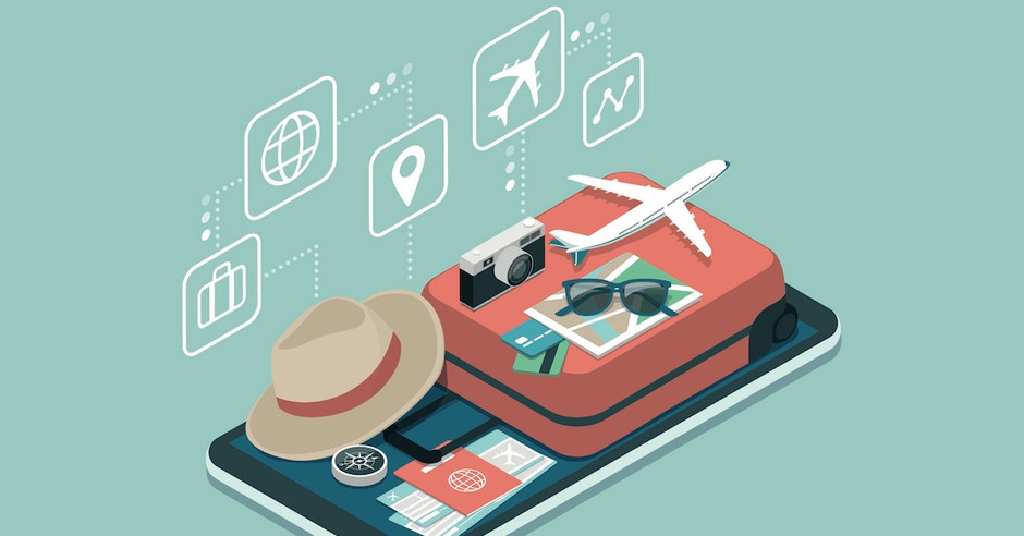 Europe: 20 Essential, Free, Must-pack Apps