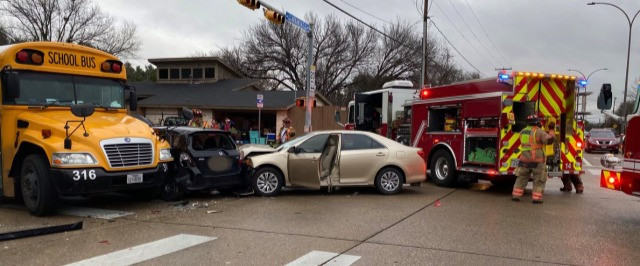 what to do and not do after a car accident in texas