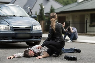 Houston Pedestrian Accident Lawyer In Texas Attorneys For People Hit By A Car
