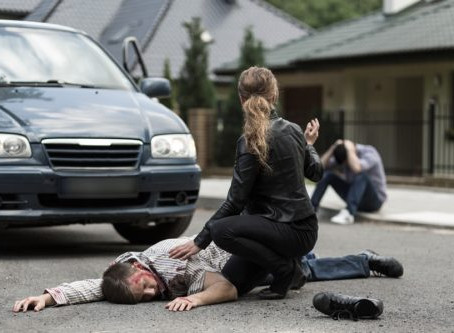 Hit By A Car While Jogging | Texas Pedestrian Accident Lawyer