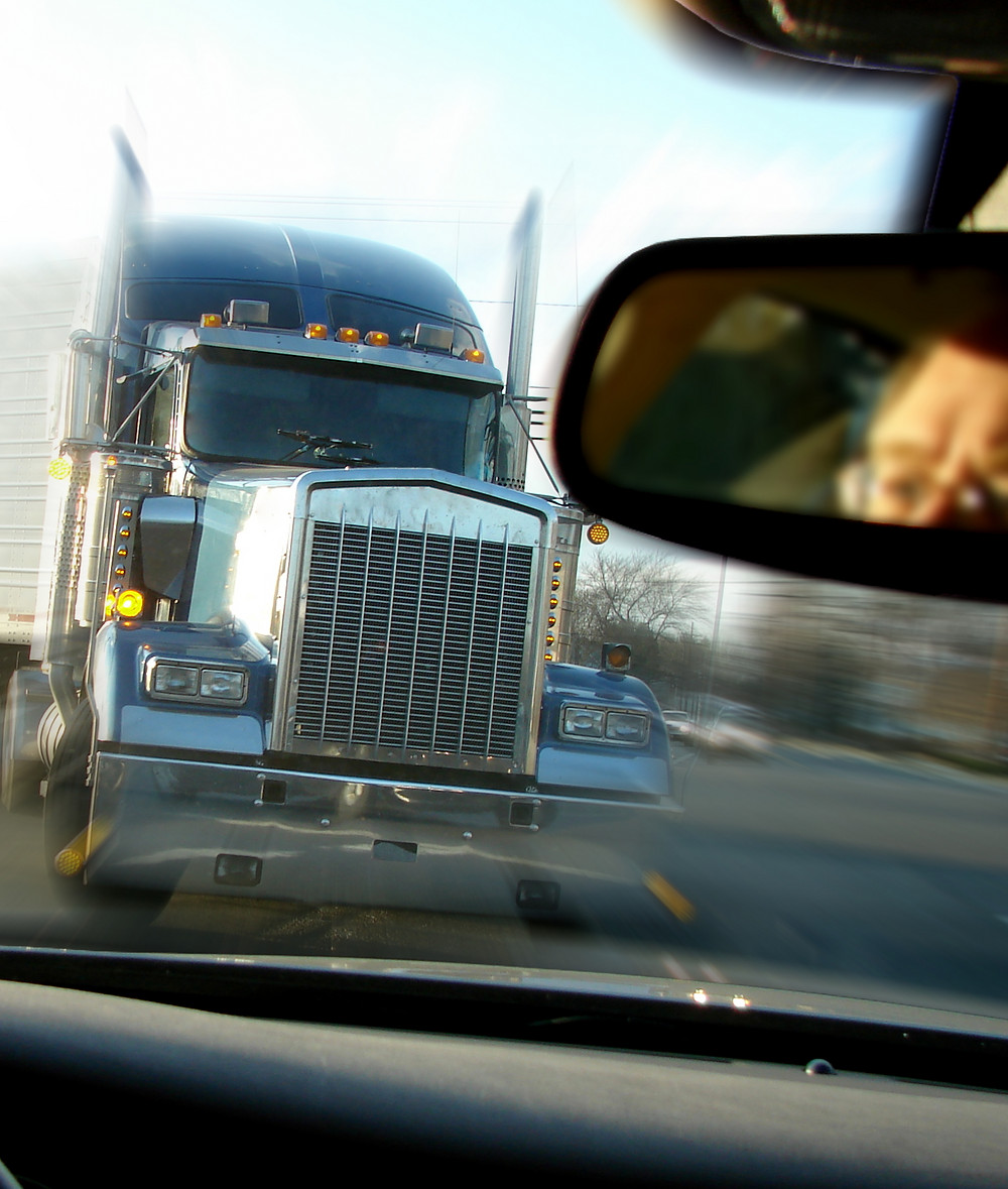jackknife accident lawyer Texas Niles Sneed attorney truck wreck