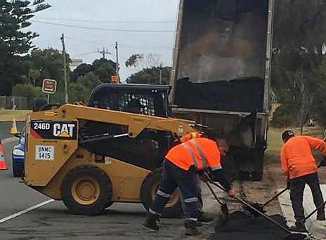 Pavetek Road Services - Asphalt Paving Melbourne