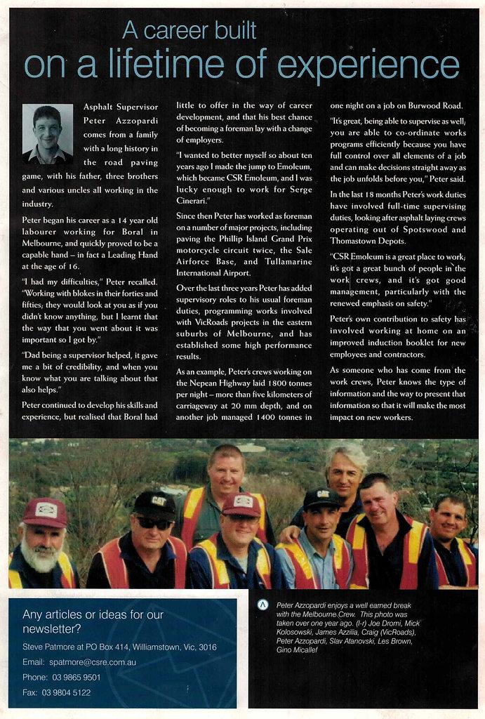 Pavetek Road Services - Asphalt Companies Melbourne