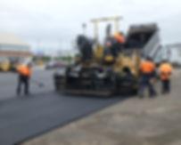 Pavetek Road Services - Asphalt Companies Melborne
