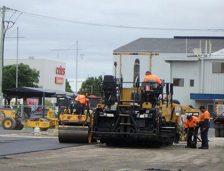 Pavetek Road Services - Asphat Paving Mebourne