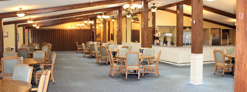 IL Dining Room