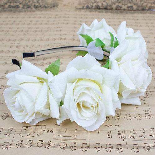 Haarreif Große Rosen 19.99€