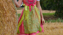 O´zapft is- Oktoberfest-Outfits by La Duchesse