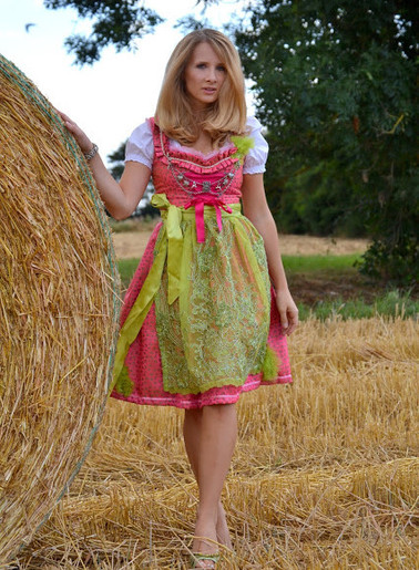 O´zapft is- Oktoberfest-Outfits by La Duchesse