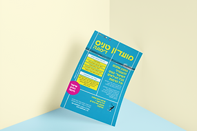 mockup-of-an-angled-poster-placed-on-a-c